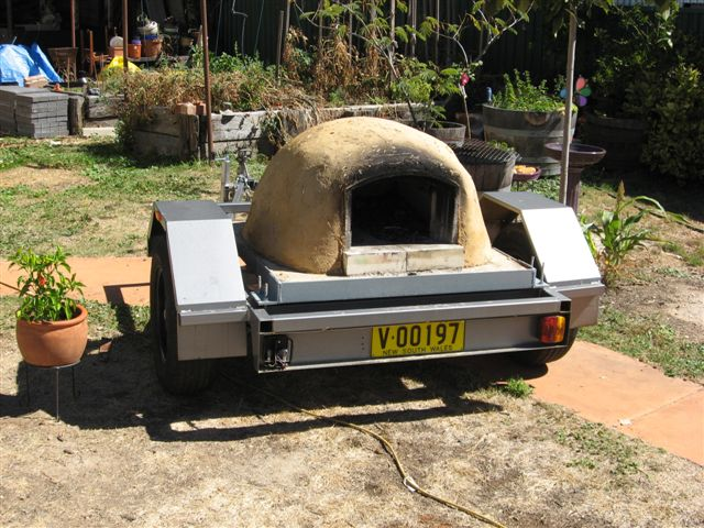 portable wood fired pizza oven for hire - Pizza Ovens For Sale